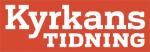 Kyrkans tidning logotyp