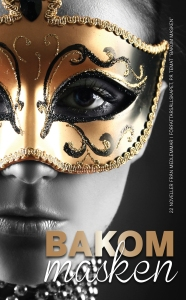 Bakom masken omslag