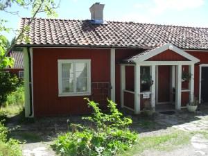 Huset i Sala